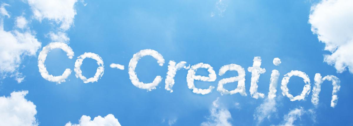 Cloudsoftware en co-creatie: geen bedrijf kan meer zonder